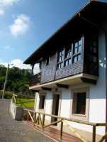 Foto 2 de Casa Rural Esperteyu Blancu