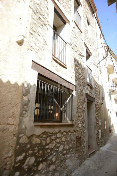 Casa rural cal pinxo casa rural en pratdip tarragona - Cases rurals a tarragona ...
