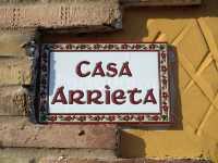 Foto 3 de Casa Rural  Arrieta