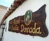 Foto 1 de La Perdiz Dorada