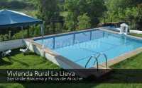 Foto 1 de Vivienda Rural La Lieva