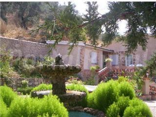 La casa de la piscina vivienda vacacional en cazorla - La casa de la piscina cazorla ...