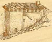 Foto 1 de Casa Rural Los Lilos
