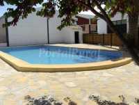 Foto 2 de Casa Rural Hacienda Barrera