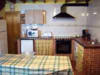 Foto 3 de Casa Rural La Aldea