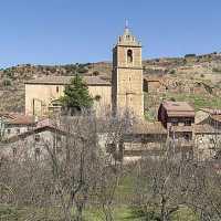 Foto 1 de Casa Rural En Santibañez De Ayllón