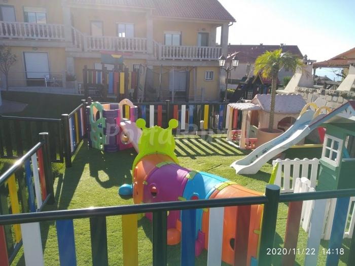 Casa rural apartamentos aqualecer casa rural sanxenxo - Casa rural ameneiros sanxenxo pontevedra ...