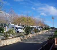 Foto 10 de Camping La Rosaleda