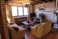 Foto 3 de Casa Rural El Capricho