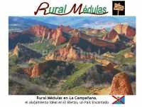 Foto 7 de Ruralmédulas En Las Medulas - El Bierzo