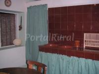 Foto 2 de Casa Rural La Alcornocosa
