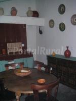 Foto 4 de Casa Rural La Alcornocosa