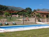 Foto 1 de Las Cabañas De La Vera