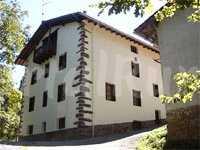 Foto 1 de Casa Rural Gorostipaleko Borda