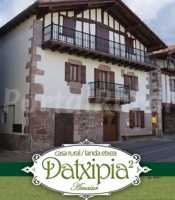 Foto 1 de Casa Rural Datxipia2