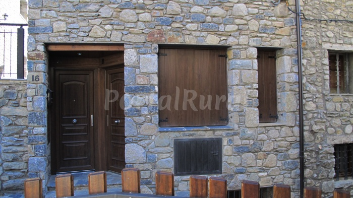 Casa en barruera vall de boi casa rural vall de bo - Casa rural vall de boi ...