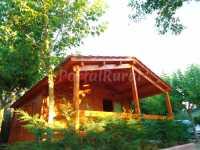 Foto 2 de Camping Prades Park