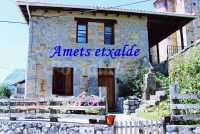 Foto 6 de Casa Rural Amets Etxalde