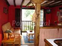 Foto 7 de Casa Rural Apartamentos Padruno