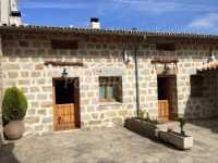 Rincón del Centeno y Rincón de la Avena