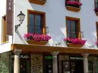 Foto 2 de Posada Plaza Mayor