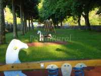 Foto 9 de Casa Rural  Martinttipi