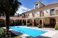 Foto 2 de Palacio De Monfarracinos