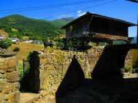 Foto 4 de Casa Bartolin, -gedrez- Asturia. Narcea.