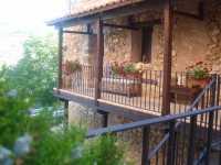 Foto 2 de La Casa Gran Apartamento Ebrón
