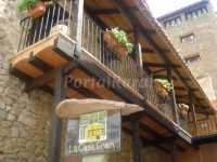 Foto 2 de La Casa Gran Apartamento Bohilgues