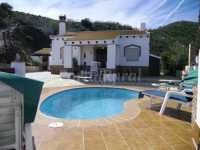 Oferta: cortijo de campo piscina de agua sala