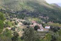 El entorno, la aldea