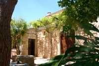 Casa antigua mallorquina reformada