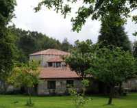 Foto 1 de Casa Rural A Bouza