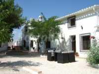 Foto 1 de Casa Pedro Barrera