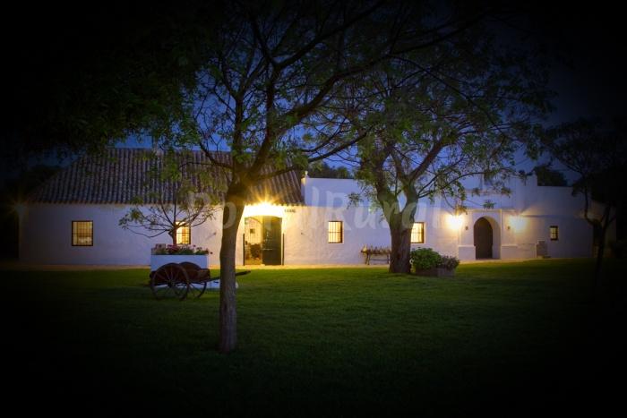 Cortijo el indiviso casa rural vejer de la frontera - Casa rural vejer de la frontera ...