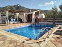 Foto 1 de Casa Rural Cortijo Mirador