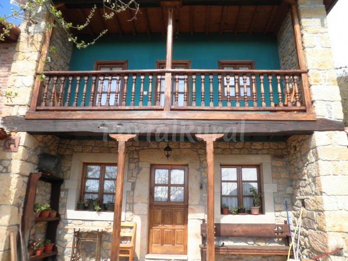f22b265934d93 Casa Rural Cangas De Onis – Sólo otra idea de imagen de visualización