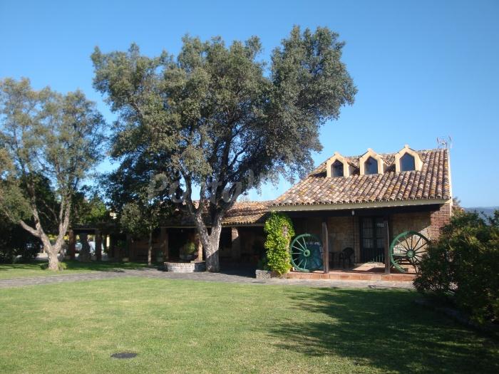 Cortijo el mesonero casa rural jimena de la frontera - Casa rural jimena ...