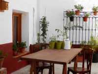 Alojamiento rural Casa Rural El Mulero Socovos