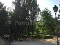Foto 3 de Camping Las Veredas