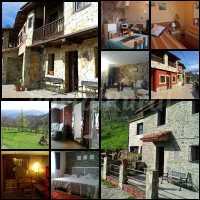 Foto 1 de Casas De Aldea Araugusta