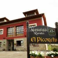 Foto 1 de Apartamentos El Picoretu