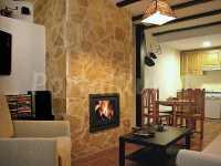 Foto 2 de Casas Rurales Francia-quilamas