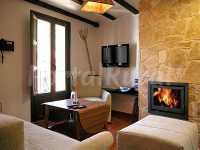 Foto 7 de Casas Rurales Francia-quilamas