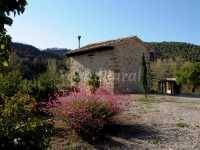 Foto 7 de Casa Rural Masia Babret