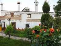 Foto 8 de Casa Rural Hacienda Romero