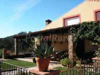 Foto 1 de Casa Rural El Capirote 1