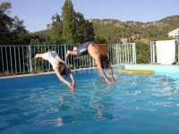 Foto 2 de Casa Rural Los Valeros