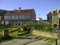 Foto 1 de Hotel Rústico Spa Finisterrae